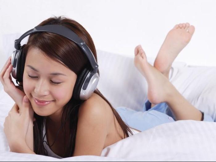 Musik dapat pengaruhi perasaan seseorang. Foto: Thinkstock