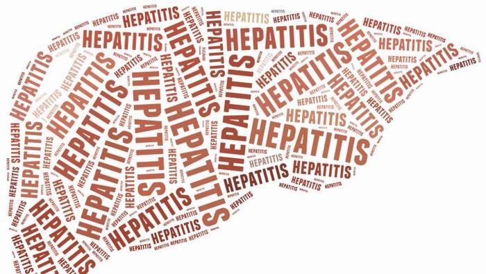 Ilustrasi hepatitis A. Foto: Thinkstock