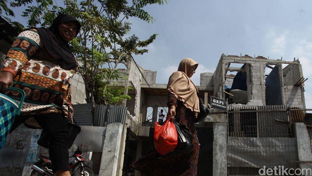 IMB Dihapus, Bangunan Tak Sesuai Spesifikasi Bisa Dihancurkan