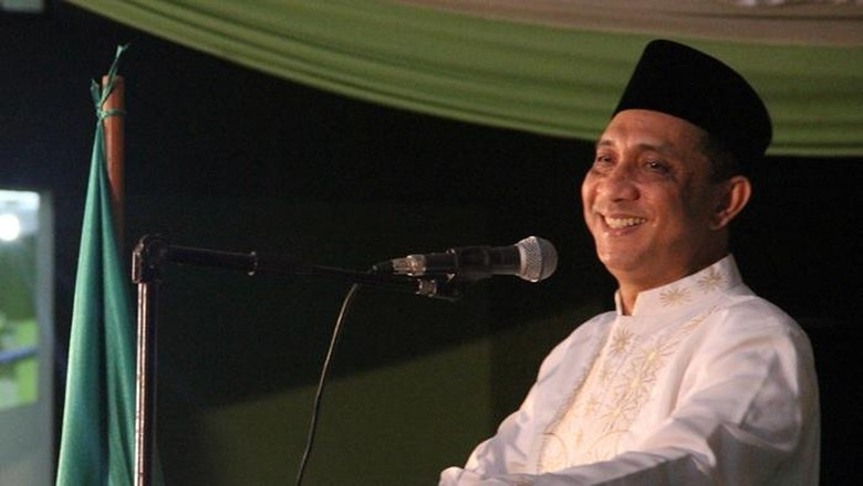 Caketum PBNU Muhammad Adnan, Ahli Politik Muda dari Kalangan Santri
