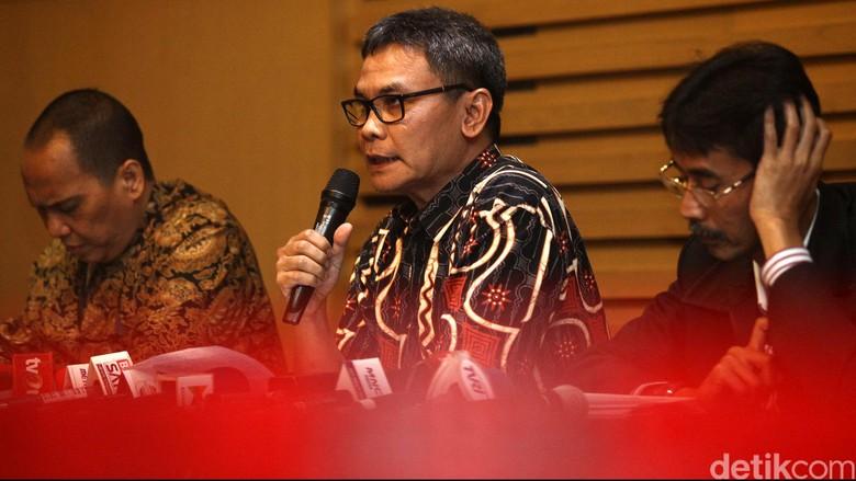 KPK Tetapkan Dirjen Hubla Kemenhub Tersangka Kasus Diklat Pelayaran Sorong