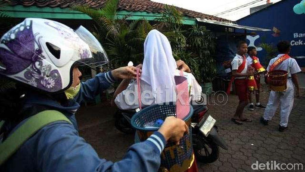 Hari Pertama Sekolah dan Sulitnya Menghilangkan Budaya Pelonco di Indonesia