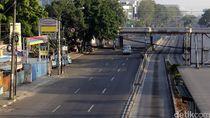 Hikmah di Balik Imbauan #dirumahaja, Udara Jakarta Makin Bersih