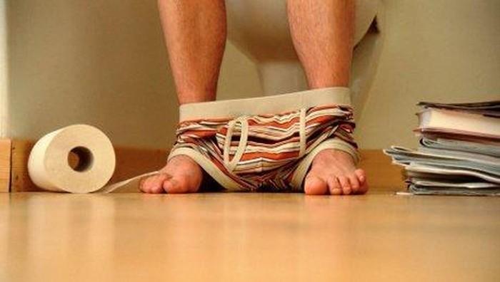 3 Hal Yang Perlu Kamu Lakukan Jika Terbangun dengan Sakit Perut Pagi Ini