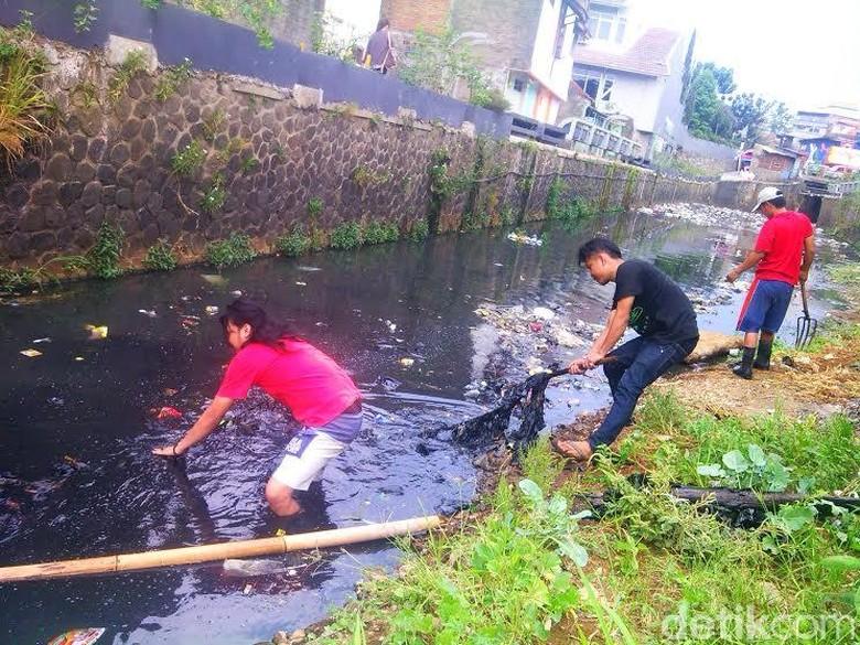 15 Sungai di Solo Tercemar Berat, Pembuang Sampah akan Didenda Rp 50 Juta