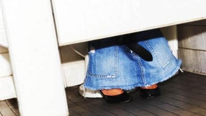 Jangan remehkan diare yang berkepanjangan. (Foto: Thinkstock)
