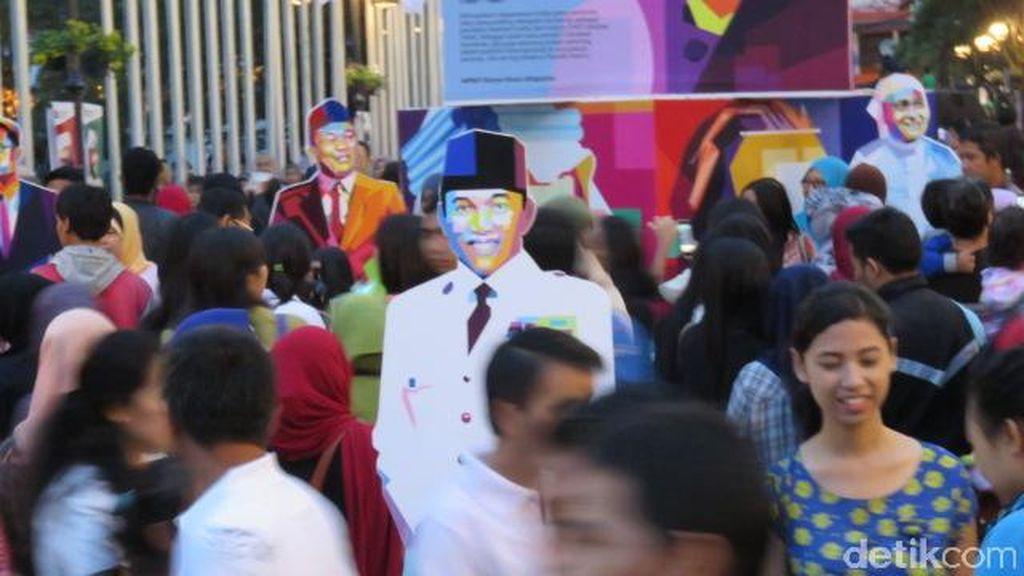 Semangat Bung Karno Memajukan Islam Bersama Muhammadiyah