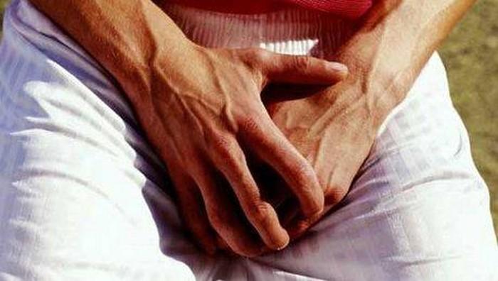 Latihan tahan orgasme bisa bantu masalah ejakulasi dini. (Foto: Thinkstock