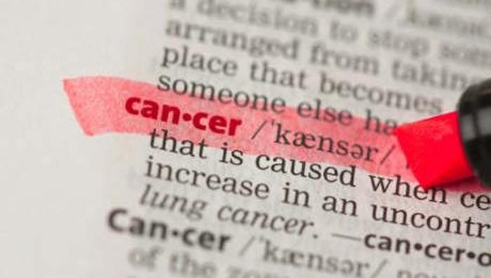 Ilustrasi kanker, penyakit yang jadi bahan kampanye Joe Biden. Foto: thinkstock