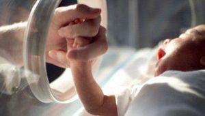 Sudah Dikubur 8 Jam, Bayi Ini Ditemukan Masih Hidup