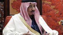150 Bangsawan Terinfeksi Corona, Raja Salman Mengasingkan Diri