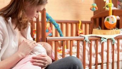 10 Kekhawatiran yang Umum Dialami Ibu Menyusui Pertama Kali