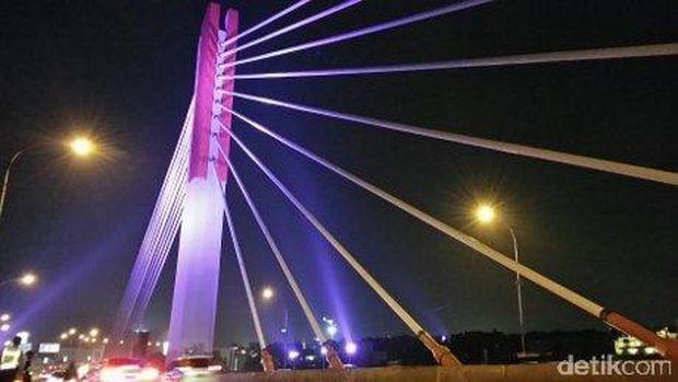Jembatan Pasupati.