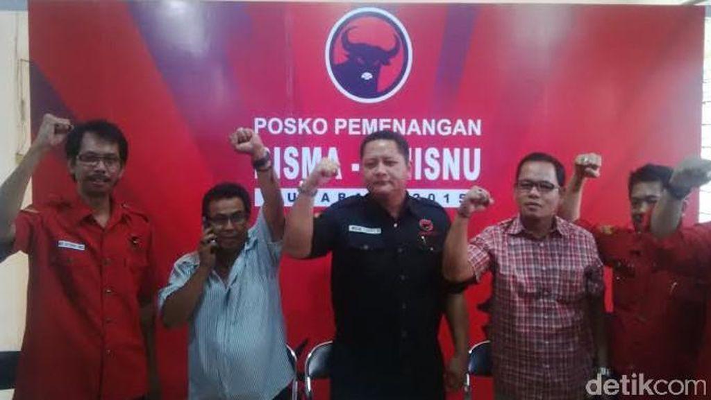 PDIP Curigai Rekomendasi Bawaslu Soal Hitung Ulang di Surabaya