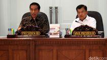 Gebrakan Menteri Kabinet Kerja di Mata Rakyat Indonesia