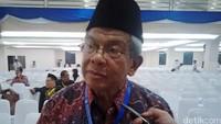 Penyesalan Pentolan PKI di Pengujung Eksekusi