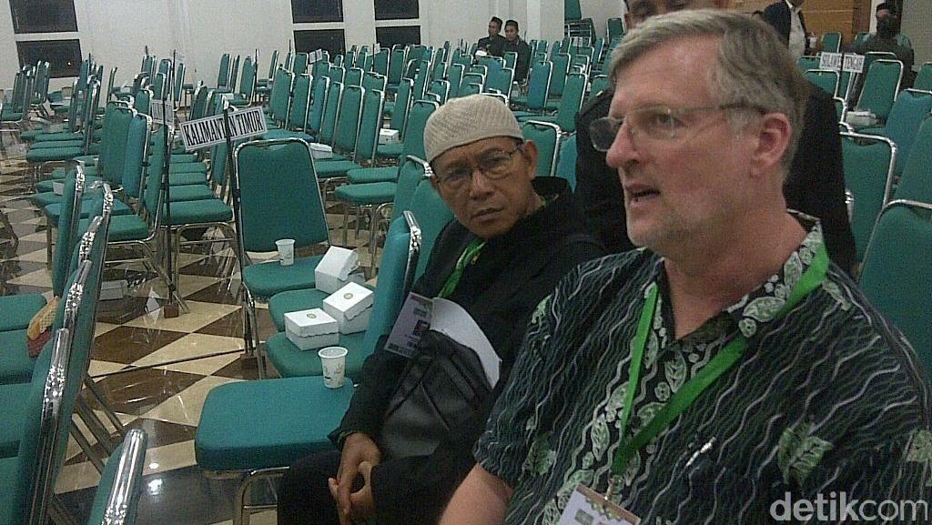 Profil Greg Fealy, Profesor ANU yang Tuding Pemerintah Jokowi Anti-Islam