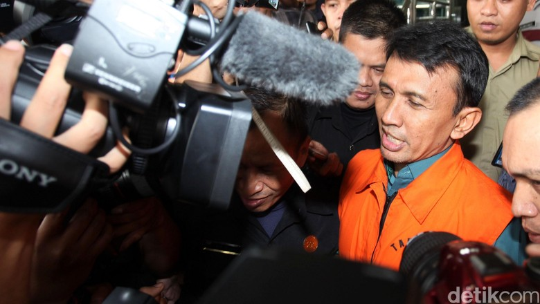Selama 11 Tahun, Ada 56 Kepala Daerah yang Terjerat Kasus Korupsi di KPK