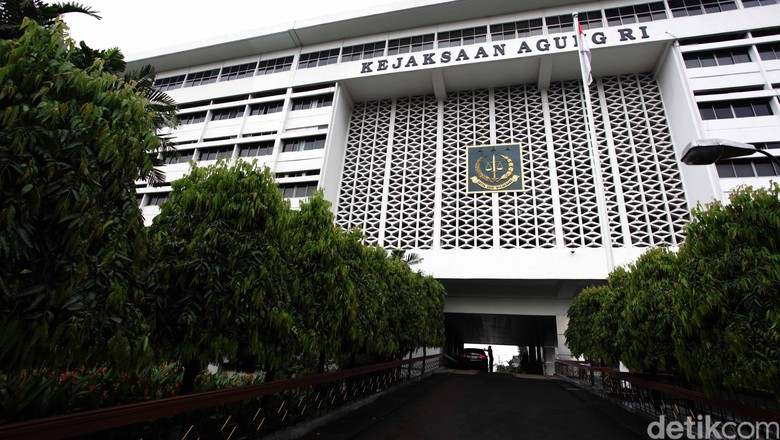 Kasus Narkoba Eks Anggota DPR Arbab Paproeka Dilimpahkan ke Jaksa