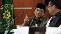 Korupsi Rp 414 Miliar, Berapa Gaji Fuad Amin Eks Bupati Bangkalan?