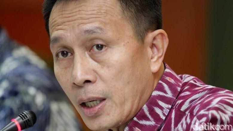 Mantan Ketua KY dan Eks Sekjen PKPI Lolos Seleksi Capim KPK