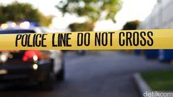 14 Polisi Meksiko Tewas Diserang Sekelompok Pria Bersenjata