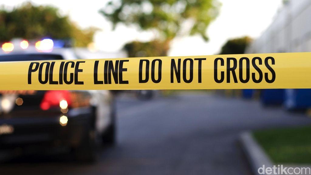 Penembakan di New York, 5 Orang Terluka Termasuk Bocah 8 Tahun
