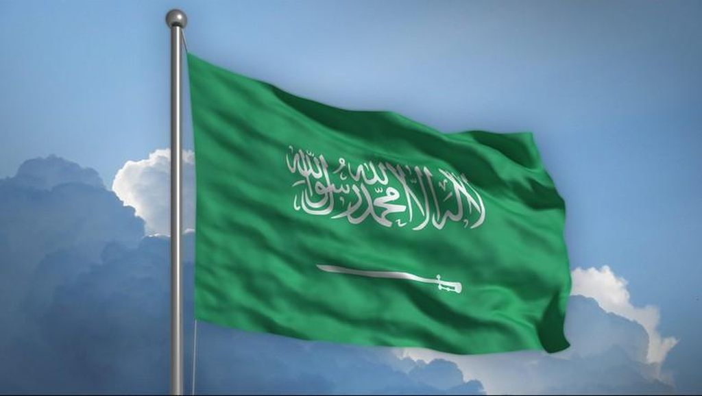 PNS Arab Saudi Dapat Bonus dari Duit Sitaan Korupsi