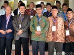 Ini 9 Rekomendasi Tanwir Muhammadiyah di Bengkulu