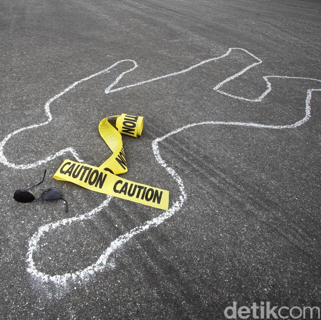 Terduga Pelaku Pembunuhan Sadis Siswi SMA di Nias Selatan Ditangkap
