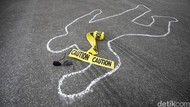 Suami yang Bunuh Istri di Polewali Mandar Serahkan Diri
