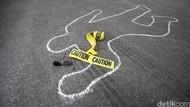 Polisi Tangkap Pelaku Pembacokan yang Tewaskan 2 Remaja di Jaktim