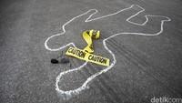 Penembakan Brutal di AS Tewaskan 5 Orang, Termasuk Wanita Hamil