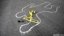 Mayat Laki-laki Ditemukan Membusuk di Saluran Empang Barru Sulsel