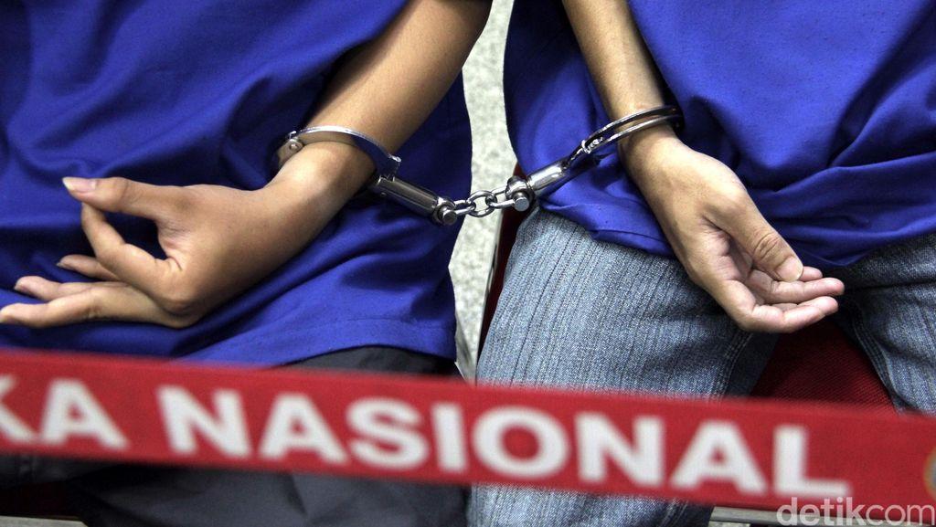 Bandar Sabu Cair Diskotek MG Dituntut Penjara Seumur Hidup