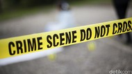 Viral Pria Pencuri Diamankan Warga di Tangerang, Polisi: Pelaku Gangguan Jiwa