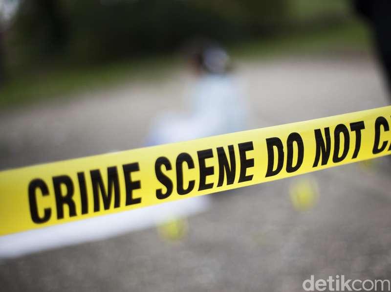 Polisi Buru Pemuda yang Bunuh dan Bakar Nenek di Garut