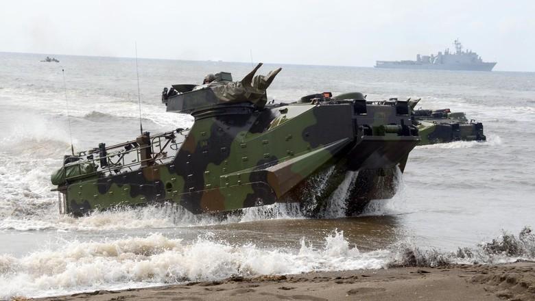 Misteri Hal Teknis Pemicu Penghentian Kerja Sama TNI-Australia