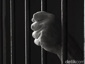 Tersangka Video Porno Bocah-Perempuan Melahirkan di Penjara