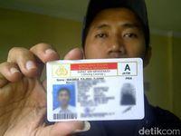 Coba Suap Petugas Saat Uji SIM di Bekasi, Seorang Pria Ditangkap