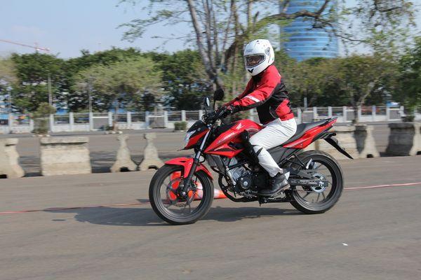 Honda Luncurkan Dua Model Motor Sport Terbarunya