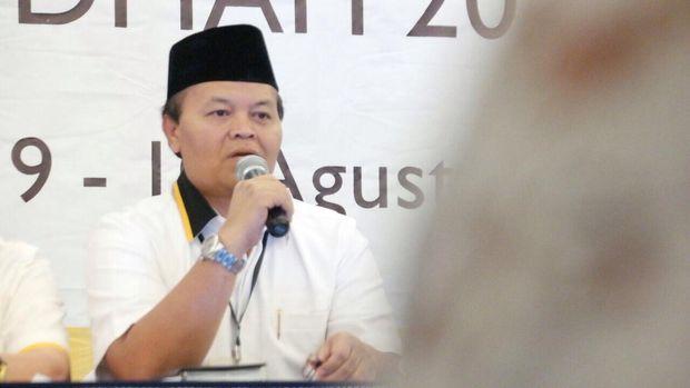 PKS melihat peluang Prabowo tidak nyapres di pilpres 2019