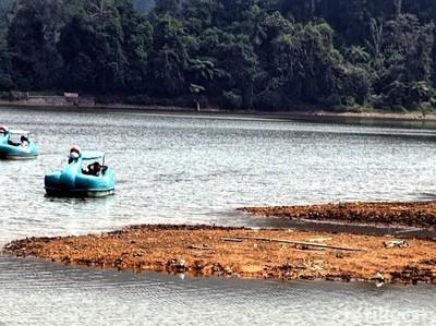 Situgunung, Spot Instagramable Baru di Sukabumi