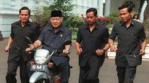 Bagaimana Panglima Hadi Tjahjanto Menilai Sosok Soeharto?