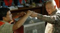 Survei Indo Barometer: Soeharto Jadi Presiden Paling Disukai Rakyat