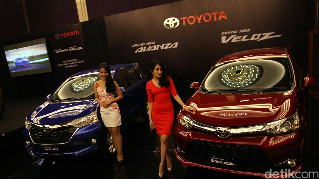 Toyota Bimbang soal Penggerak Roda Buat Avanza Baru, Depan/Belakang?