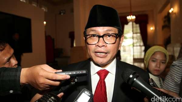 Fraksi PDIP Proses Pengunduran Diri Pramono Anung dari DPR