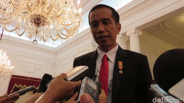 Jokowi Sudah Siapkan Nama untuk Kepala Staf Kepresidenan