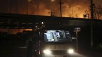 Tidak Ada WNI yang Jadi Korban Ledakan Dahsyat di Tianjin