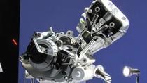 All New Honda CB150R StreetFire Makin Bertenaga